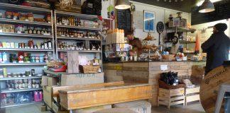 Bang Bang Cafe