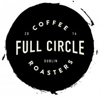 Full Circle Coffee Roasters Logo