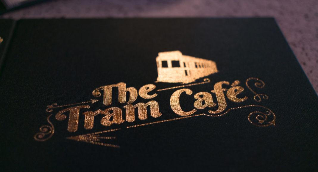 Tram Cafe Dublin