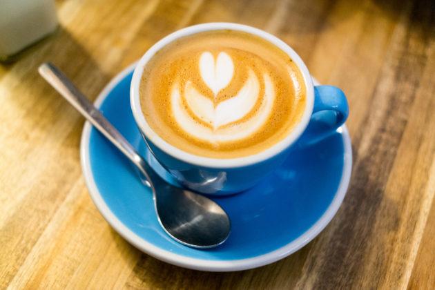 LEGIT Coffee