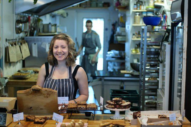 Camerino Bakery on Capel St