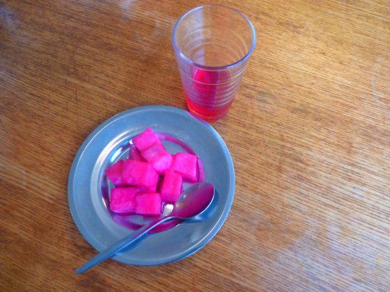 Assassination Custard Cafe Dublin 8 Turnips