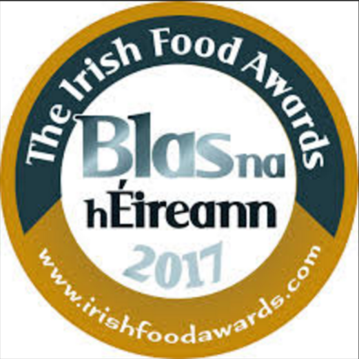Blas na hEireann Awards on this weekend