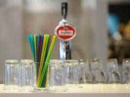 Bar Straws The Feed